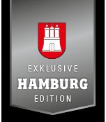 Störer Hamburg Edition